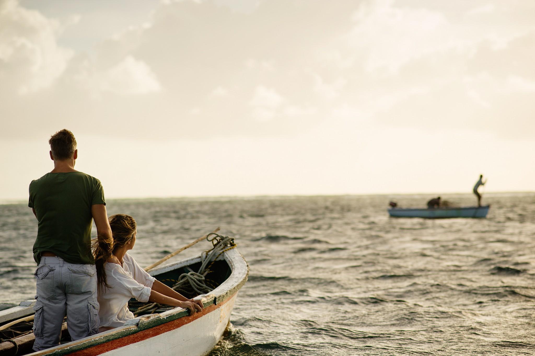 ZA Sunrise Boat Trip 2